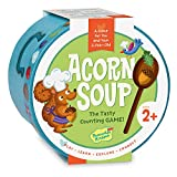 Peaceable Kingdom /Acorn Soup: A Game for You and Your 2-Year-Old