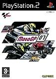 Moto GP 07 - PS2