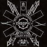 Ensoph Projekt X-Katon (Digipak Double Cd)