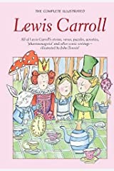 The Complete Illustrated Lewis Carroll (Special Editions) Paperback