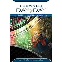 Forward Day by Day: November, December 2018-January 2019