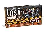 Zombicide Lost Zombivors - Cards by CoolMiniOrNotInc.