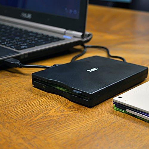 Hde External Usb 1 44 Mb 3 5 Floppy Disk Drive Buy