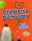 img - for Children's Dictionary Custum Edition (Illustrated) book / textbook / text book
