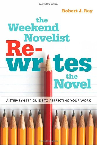 WEEKEND NOVELIST REWRITES NOVE