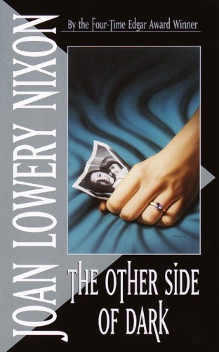 The Other Side of Dark (Laurel-Leaf Suspense Fiction) Side Leaf