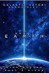 Galactic Satori Chronicles: Earth