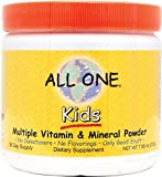 All One People - All One Multi Vit & Min Green Phyto, powder