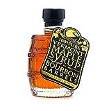 Vermont Bourbon Barrel Aged Maple Syrup 100 mL