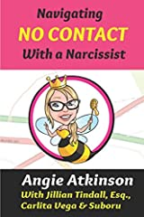 Navigating No-Contact with a Narcissist: A Recovery Roadmap for Survivors of Narcissistic Abuse