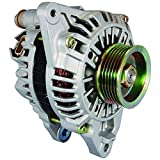 Parts Player New Alternator For Sebring Stratus Eclipse Galant W/ 3.0 V6 2000-2005 R/T GT