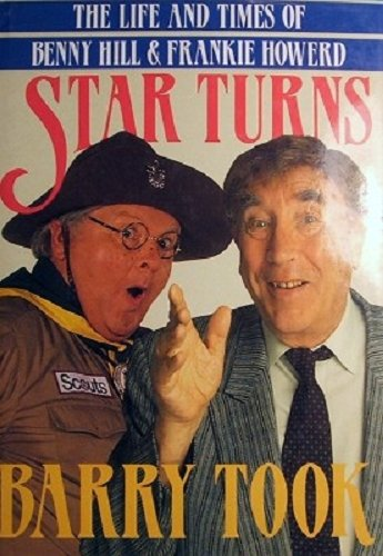 Star Turns: The Life and Times of Benny Hill and Frankie Howerd