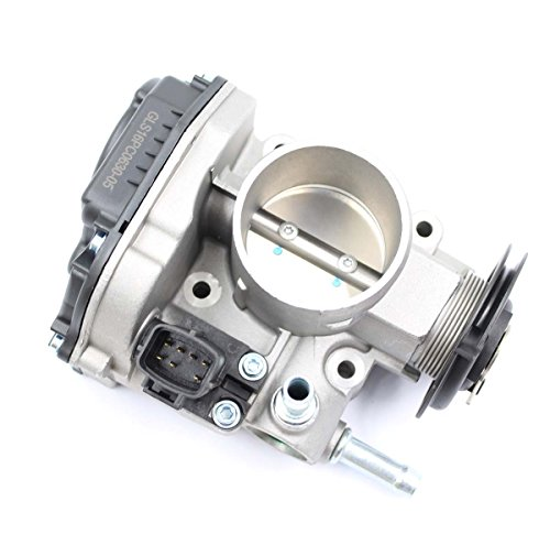 Price comparison product image GooDeal Throttle Body 96394330 96815480 for Chevrolet Lacetti Optra Daewoo Nubira