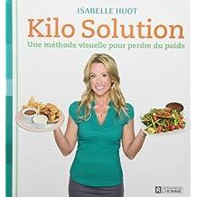 Kilo Solution: Une méthode visuelle pour perdre du poids