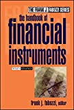 The Handbook of Financial Instruments (Frank J. Fabozzi Series)