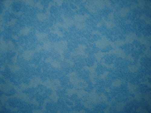 Quilting Treasures Halloween Fabric (Quilting Treasures Charlie Brown Halloween Great Pumpkin Blue Fabric Sold by The)
