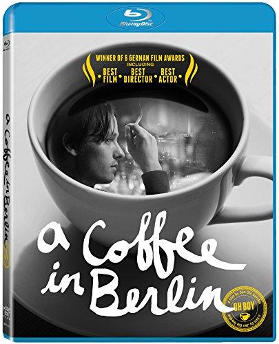 A Coffee in Berlin [Blu-ray]