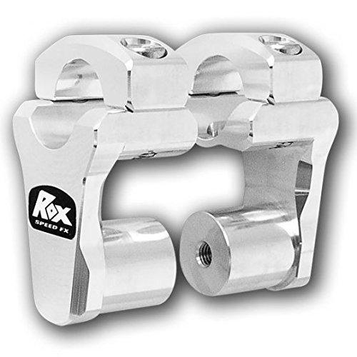 Rox Speed FX Rox 2in. Pivoting Handlebar Riser for 1 1/8in. Handlebars 1R-P2PP