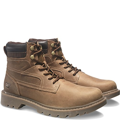 Caterpillar Bridgeport Homme Boots Fauve