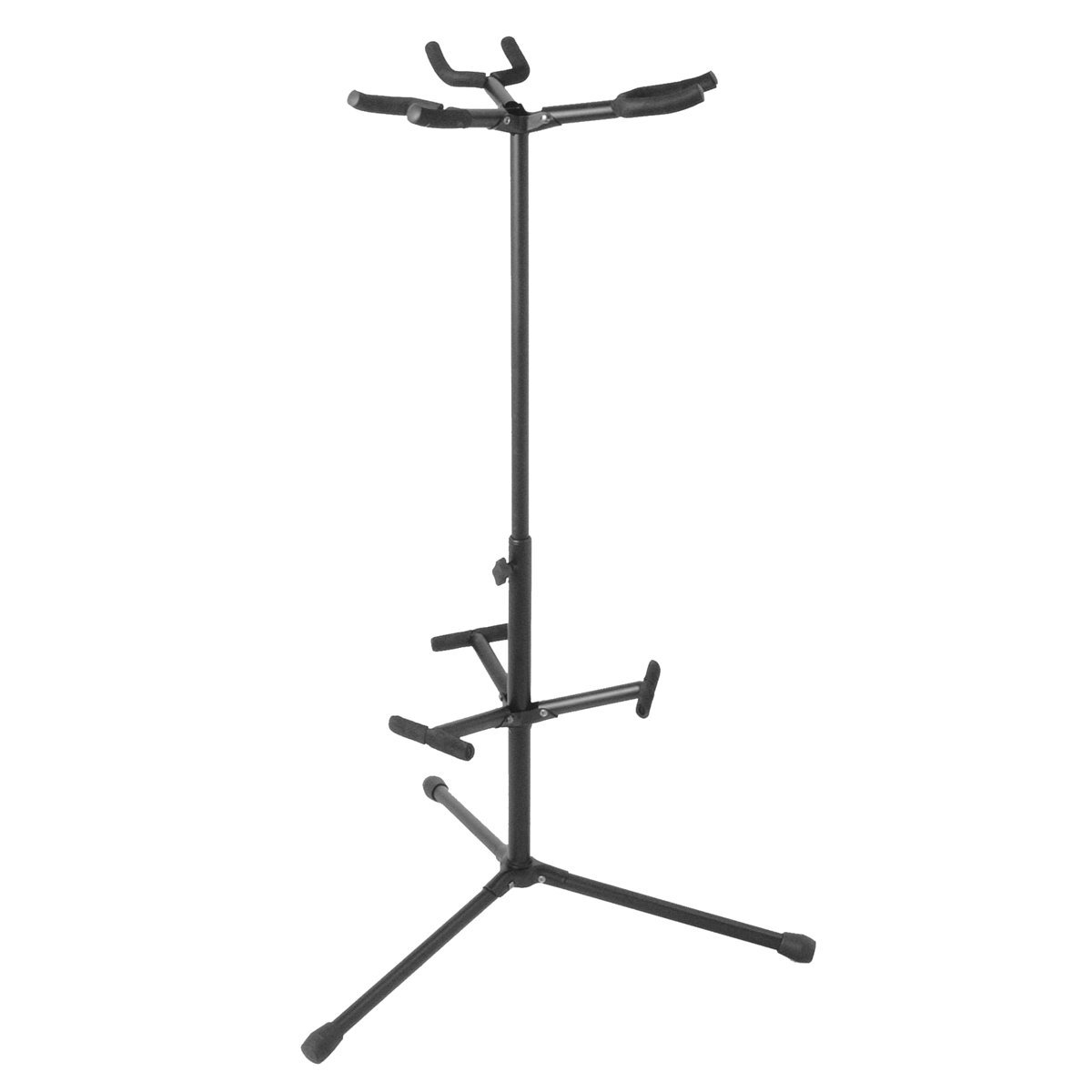 On Stage GS7255 Double Hang It Guitar Stand Music People MUS GS7255