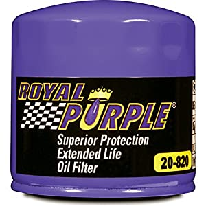 Royal Purple 20-820 Oil Filter