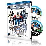 JLA: Earth 2 Book & DVD Set: Plus DC Universe Original Movie Justice League: Crisis on Two Earths