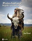 Plains Indians Regalia & Customs