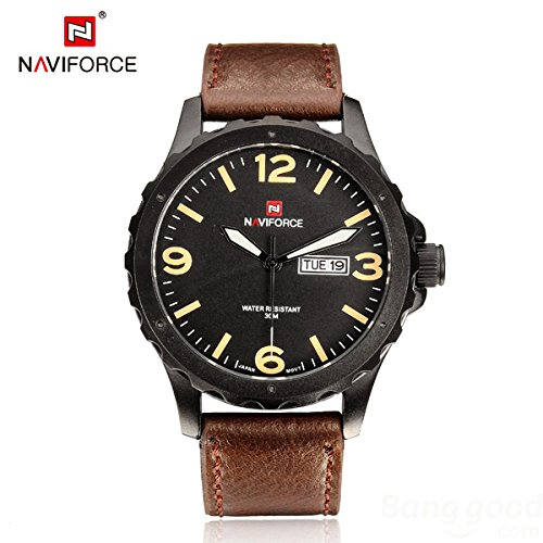 brand-black-military-quartz-watches-mens-genuine-leather-strap-week-date-business-casual-wristwatch-