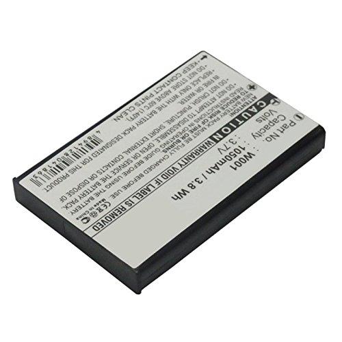 3.7V 1050mAh Li-ion SkypePhone Battery Fits Belkin F1PP000GN-SK W0001 WSKP100