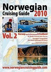 Norwegian Cruising Guide, 2010 B&w, Vol 2