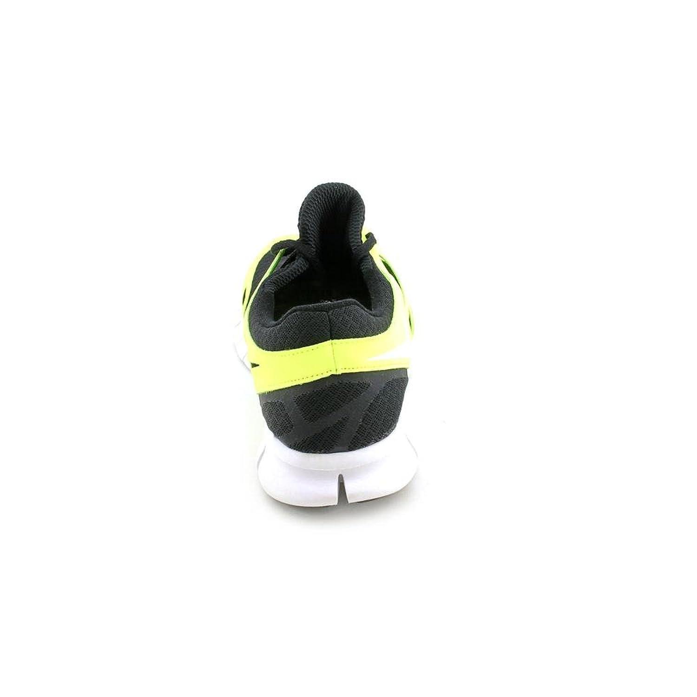 Nike Free Run 2 Grå Gul Bad MwDkwJSf0