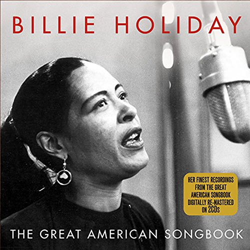 Billie Holiday - Great American Songbook - Zortam Music