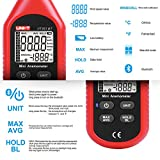 UNI-T Bluetooth Wind Speed Meter, UT363BT