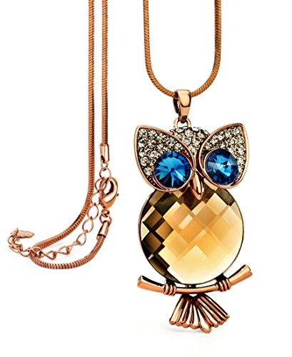 Neoglory Platinum Selling Pendant Necklace