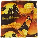 "Elegant Comfort Velvet Touch Ultra Plush Halloween Holiday Printed Fleece Throw/Blanket - 50"" x 60inch, (Halloween)"