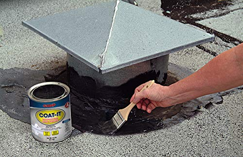 Amazing GOOP 5400060 Coat-It Epoxy Sealer Adhesive Kit
