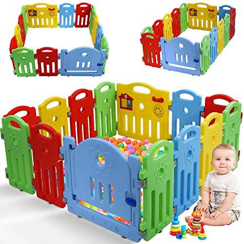 Baby Playpen for Babies