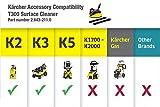 Karcher T300 Hard Surface Cleaner for Karcher