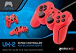 Gioteck VX-2 Wired Controller - Red (...