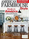 American Farmhouse Style: more info