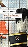 Zechenbrand (Kriminalromane im GMEINER-Verlag)