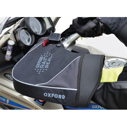 Mitts Atv - Oxford RainSeal Tech Muffs