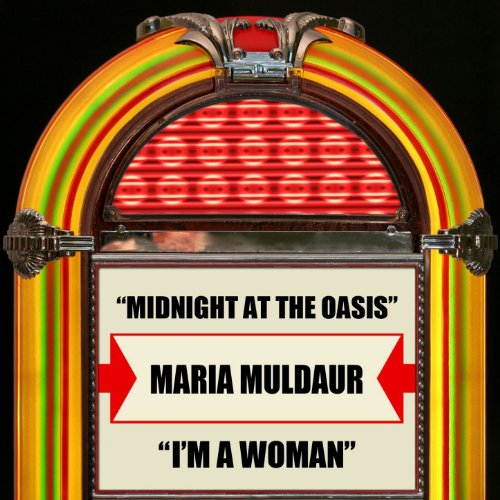Midnight at the Oasis (Rerecorded Version)