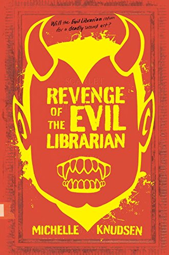 Revenge of the Evil Librarian