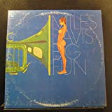 Miles Davis - Big Fun - Lp Vinyl Record