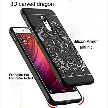 d0a084bb284 Case for Xiaomi Redmi Note 4