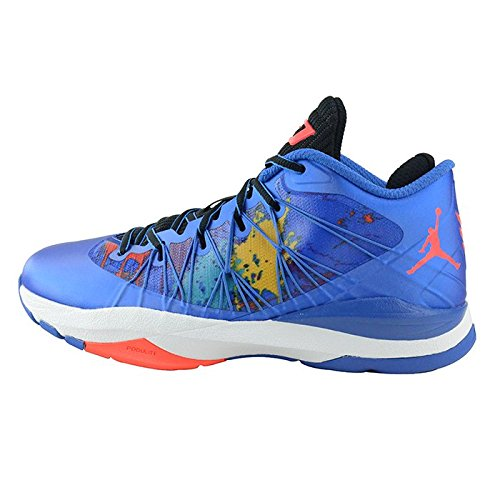 Zapatos Nike Jordan Jordan Cp3.vii Ae Baloncesto Blue and shades of blue