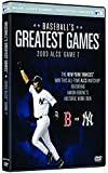 Baseball's Greatest Games: 2003 ALCS Game 7 [DVD]