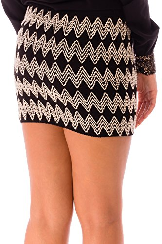 Blanc Jupe Material Fabric Femme Sample Black Blanc Only Beige CVB Combo wE7qFdwx