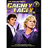 Cagney & Lacey Volume 1 part 2